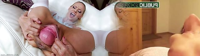 Marvelous babe Billie Star fucks wide open pussy of Raisa Wetsx with strap on