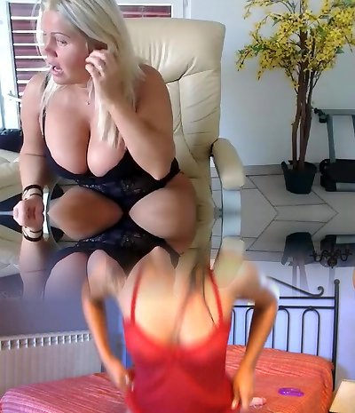 come2mom inexperienced vid 06/25/2015 from chaturbate