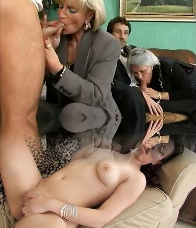 2 German Mature Still Want Sex