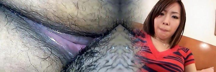Sucking wet cootchie of desi Indian wifey