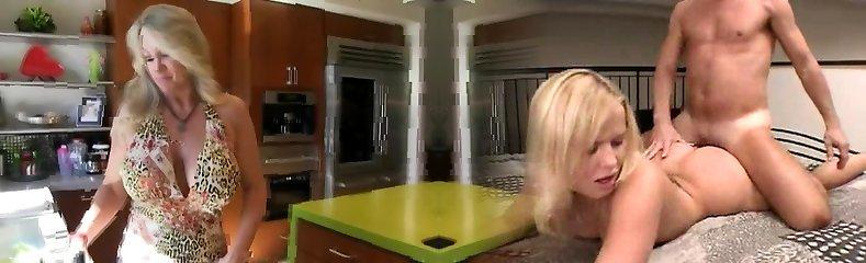 Hottest Blowjob, Mature porn video