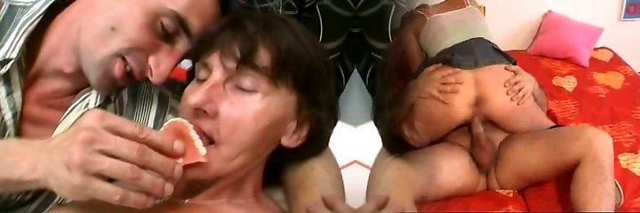 Freaking ugly bitch Stephanie sucks a cock for jizz delightfully