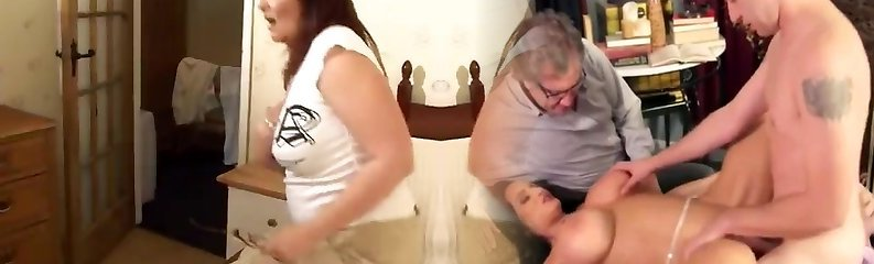 Obese Whore Christina Gets Her Fill Of Ample Dick In Pussy