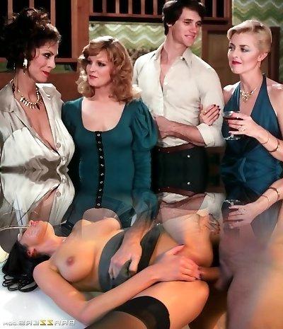 Kay parker - the career defining scenes