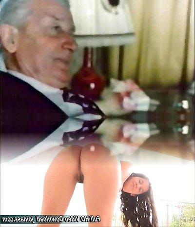 Elder Stud In Suit... Jean villroy gets A Fellate Job...Wear-Tweed