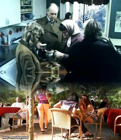 geniş açın (1974) - retro porno