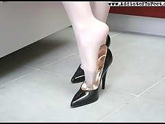 addicted to feet the best foot fetish site on the web