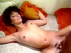 Huge retro latina nipples