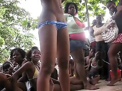 African show