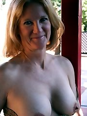 Some amazing photos of mature girlfriends