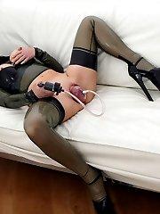 escort piteå anal latex