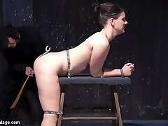 Katharine is back for another session and this time Orlando has her all to himself. She...