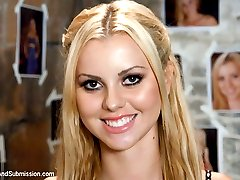 The superstar swimsuit and lingerie model Jessie Rogers gets an unexpected visit by a crazed...