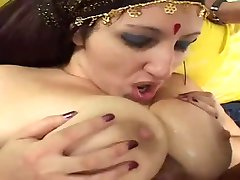 Chubby Indian Housewives...F70