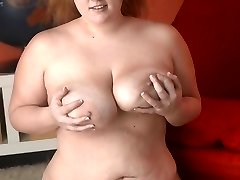 Anne North has overflowing cups and she just loves licking those nipples until they are rock...