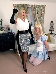 OTK Girly Plaything