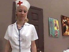 Teen Nurse