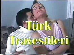 Turkish Tranny Sex