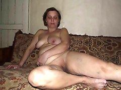 Sexy mature!