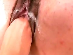 Fisting Girlfriend Pussy BVR