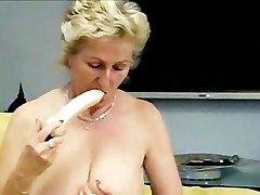 Vids I Love Most Masturbating Mature Stockings