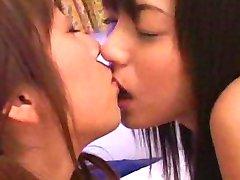 Nippon lesbians
