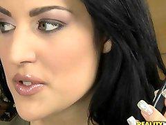 Carmen Croft  Banging Beauty