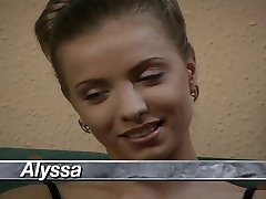 Alyssia DAP
