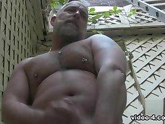 Gay Bear clips