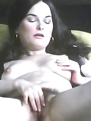 Tina Russell, Georgina Spelvin, Teri Easterni in vintage sex video