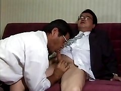 Japanese old men