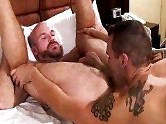 orge gay mature