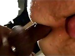 Sperm eating