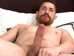 Real life escort partners, Dayton OConnor and Seth Fischer, decide to put on a show for us...