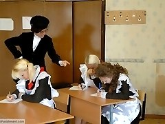 Group Punishment for obscene practices in class
