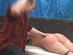 Spanking Experience