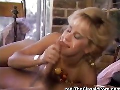 Licking and fucking until real cum