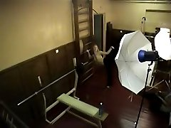 Hidden camera movies of gym adult shooting