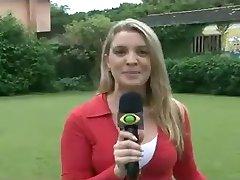 brazilian football big asses 2014