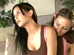 mature and young lesbians - mrD