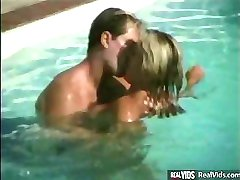 Exciting underwater sexual experience with a beautiful mermaid