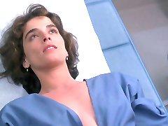 Pregnant Women by Doctor - Annabella Sciorra