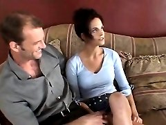 Mrs. Dixon Becomes a Swinger For Hubby