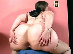 bbw women been fucked by big dick