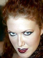 Mistress Sabrina Pantyhose Pics