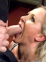 Julia Ann is a smoking hot MILF with huge tits and as horny as they come. This beautiful woman...