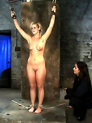 Live Show Mondays brings you part 2 of the July live show that featured Tara Lynn Foxx and sexy...