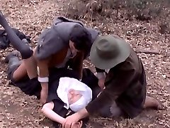 Images of a convent - blowjob scene