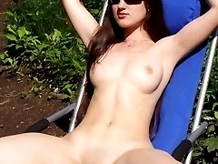 Really huge amateur nudists collection