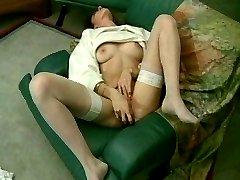 Meet Susanne for masturbation
